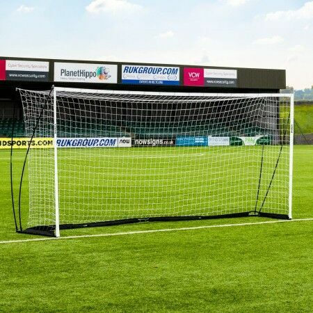 16 x 7 Pop Up Football Goal