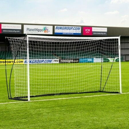 12 x 6 Ultra Portable Football Goal