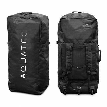 AquaTec Wheeled Kayak Bag | Net World Sports