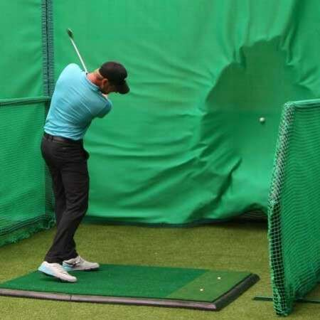 Golf Impact Panels | Golf Practice Nets