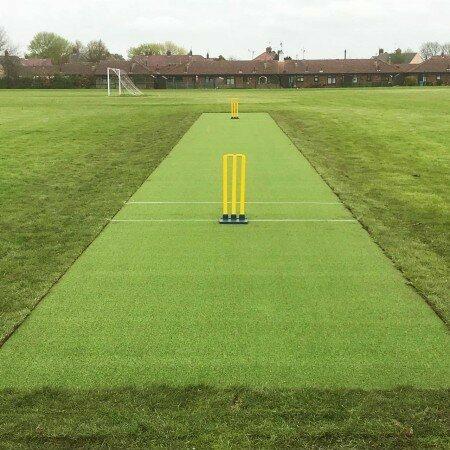 FORTRESS Cricket Matting (Special Offer) | Net World Sports