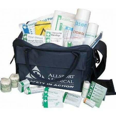 Astroturf First Aid Kit