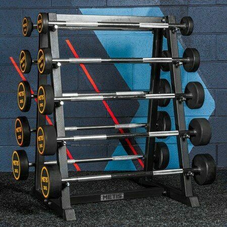 METIS Barbell Rack Sets | Net World Sports
