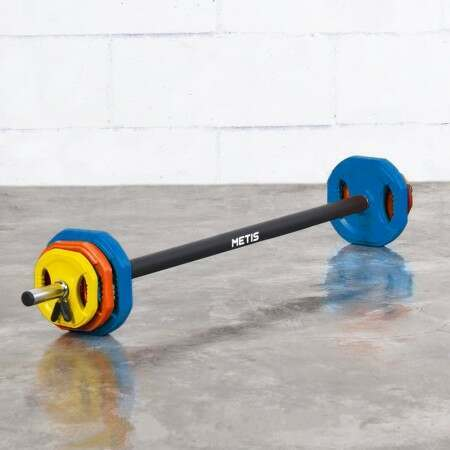 METIS Body Pump Weight Set [20kg] | Net World Sports