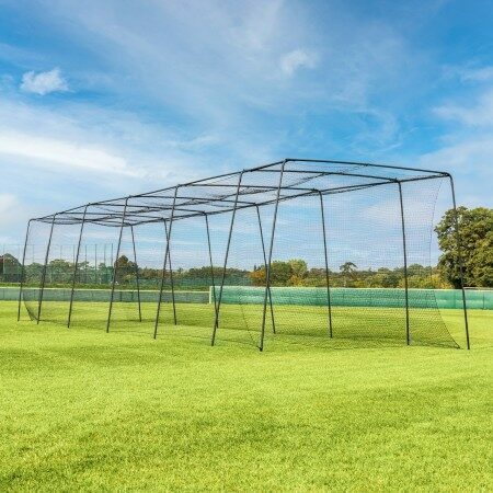 Best Hitting Cages for Baseball Clubs