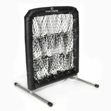 FORTRESS Baseball Pitching Pocket Target | Net World Sports