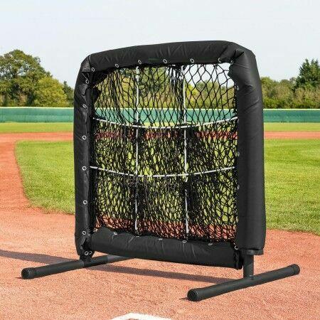FORTRESS Baseball Pitchers Pocket | Net World Sports