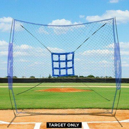 Portable Baseball Pitching Accuracy Tool | Net World Sports