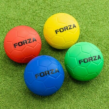 FORZA PU Foam Multi-Sport & PE Balls | Net World Sports