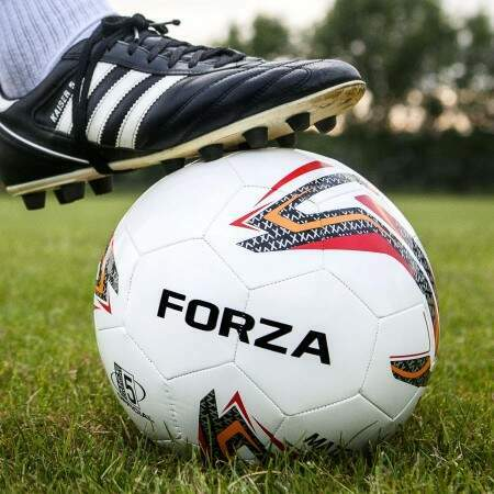 FORZA 2018 Match Soccer Ball