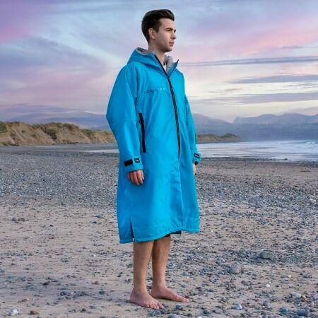 AquaTec Changing Robe | Net World Sports