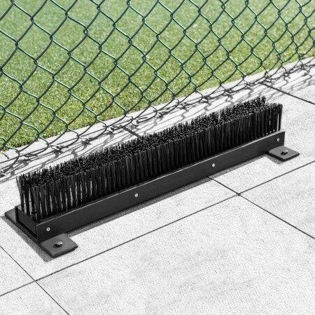 Boot Scraper [Bolt Down] | Net World Sports