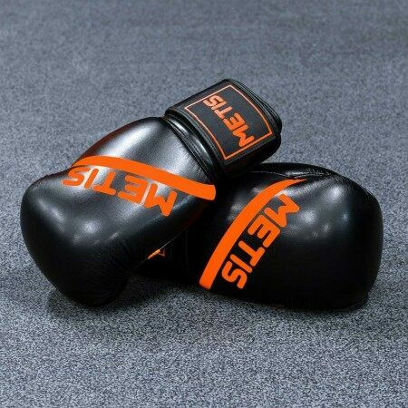 METIS Boxing Gloves | Net World Sports