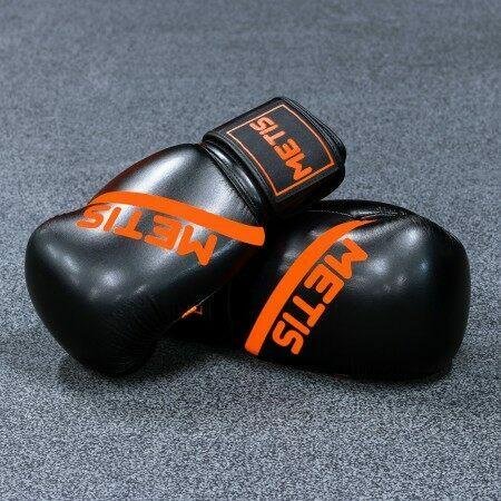 METIS Boxing Gloves   Net World Sports