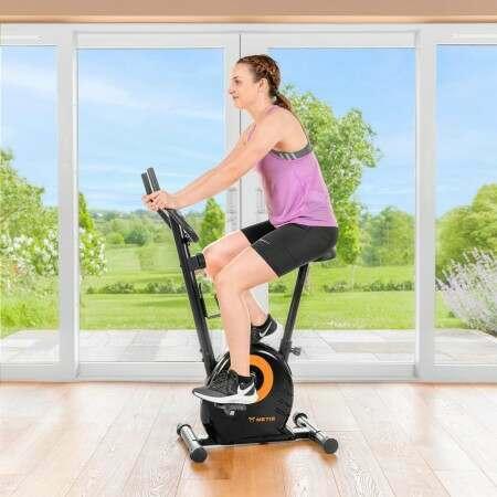 METIS Calobra Exercise Bike | Net World Sports