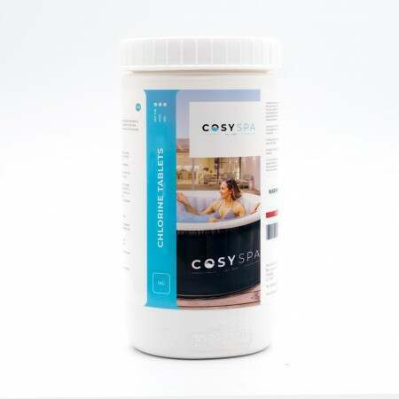 CosySpa Chlorine Tablets [1kg Pack] | Net World Sports