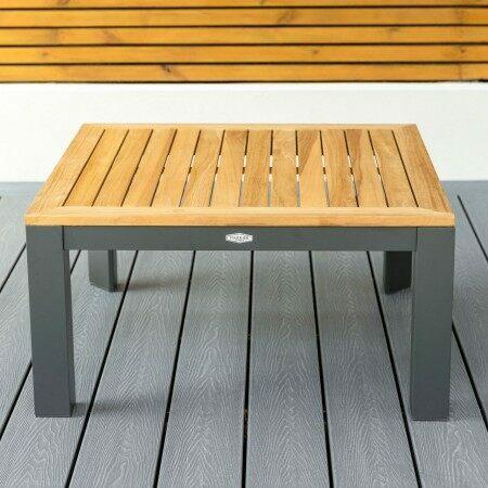 Harrier Luxury Aluminium Coffee Table | Net World Sports