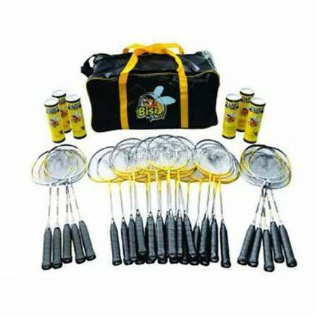Jumbo Schools Badminton Sets (Primary) | Net World Sports Australia
