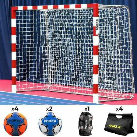 FORZA Handball Goal & Ball Pack [Senior Match Spec]