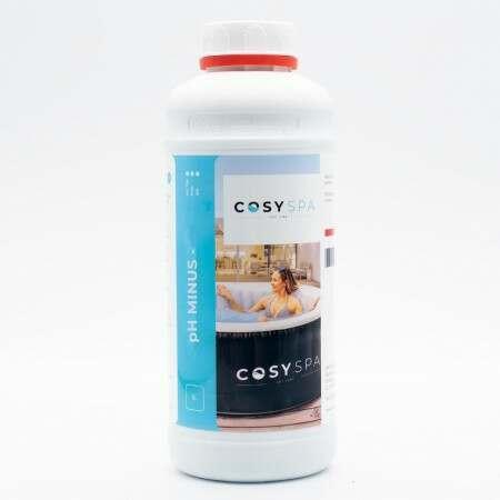 CosySpa pH Minus [1.5kg]