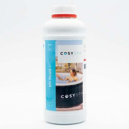 CosySpa pH Plus [1.5kg]