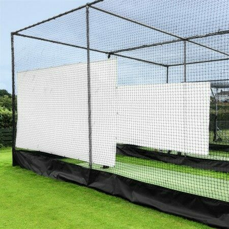 Cricket Cage Sight Screen | Net World Sports