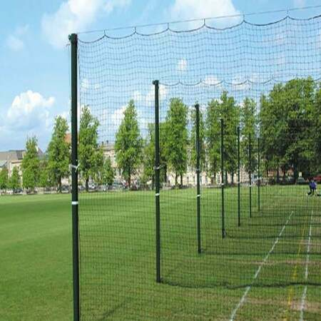 Winch Cricket Net System | Cricket Cage | Cricket | Net World Sports