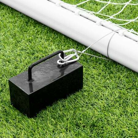 Anchor Weight For Football Goals | Football Equipment