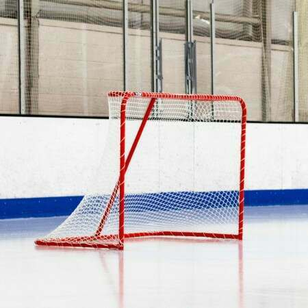 Full Size Ice Hockey Goal