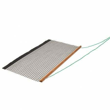 Easy To Use Tennis Court Drag Mats For Clay & Shale Tennis Courts | Net World Sports