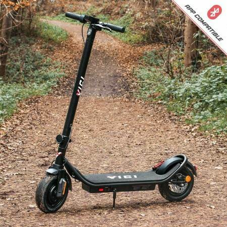 VICI City Explorer Electric Scooter | Net World Sports