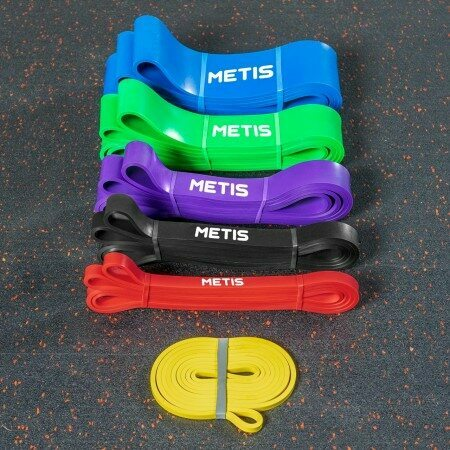 METIS Resistance Bands | Net World Sports