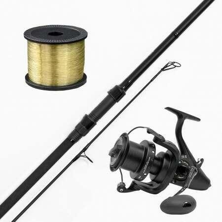 ATLAS Fishing Rod, Reel & Line Combos