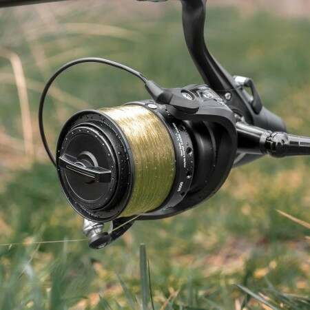 ATLAS Baitrunner Carp Reel [9000 Series] | Net World Sports
