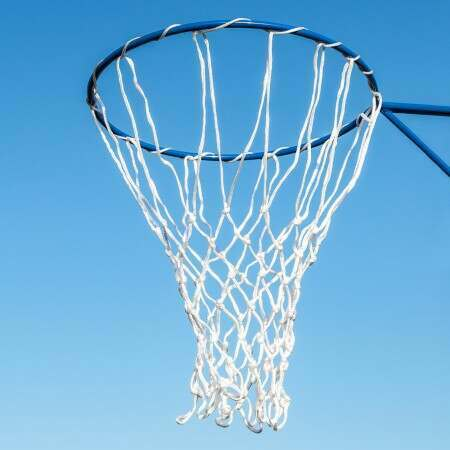 Replacement Netball Ring Net | Netball Equipment | Net World Sports