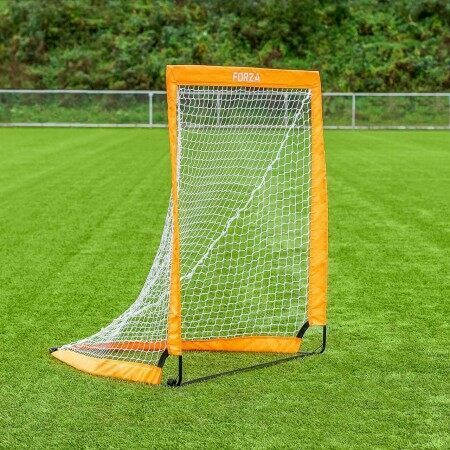 FORZA Flash Pop-Up Lacrosse Goal [4x4] | Net World Sports