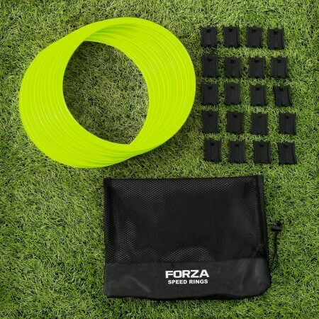 FORZA Agility Rings [12 Pack]