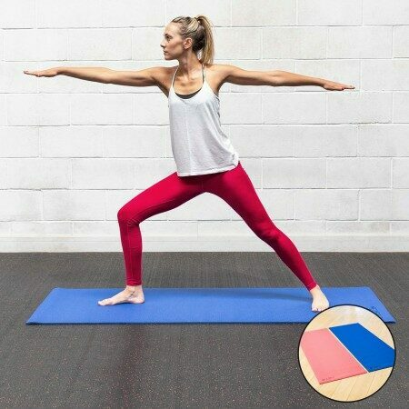 Exercise & Yoga Mat | Net World Sports