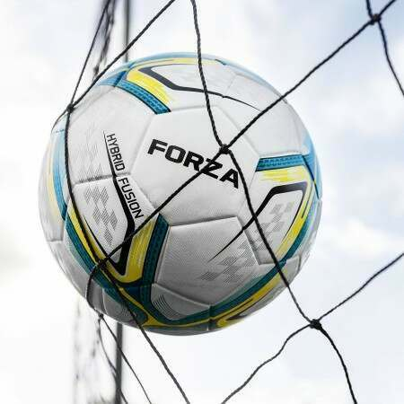 Ball Stop Netting - Football (120mm) | Net World Sports