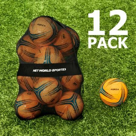 FORZA Footballs & Carry Bag | Net World Sports