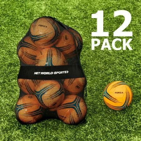 FORZA Footballs & Carry Bag | Net World Sports