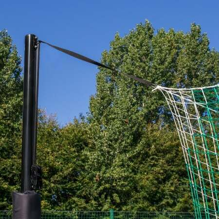 FORZA Net Support Post Stanchions | Net World Sports