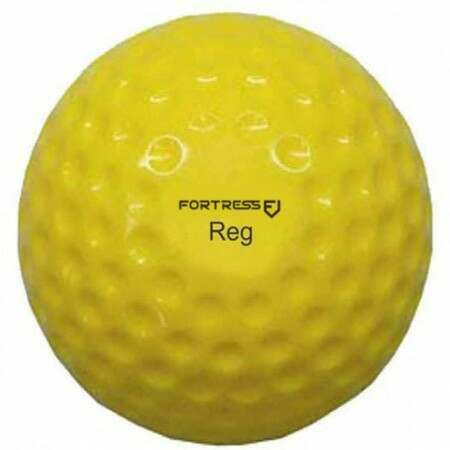 Paceman Reg Ball 12 Pack Yellow