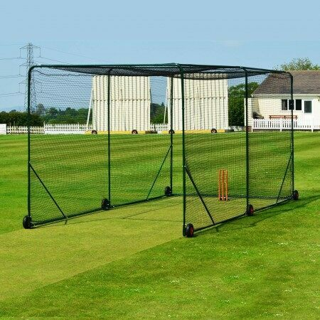 Replacement Net for FORTRESS Mobile Cricket Cage