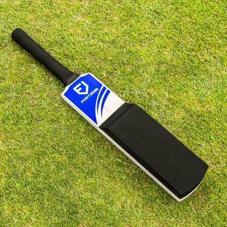FORTRESS Cricket Catching Bat For Cricket Training Sessions | Net World Sports