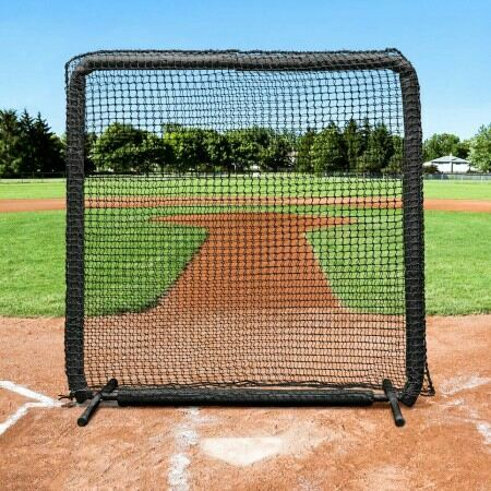 Baseball Protector Screen