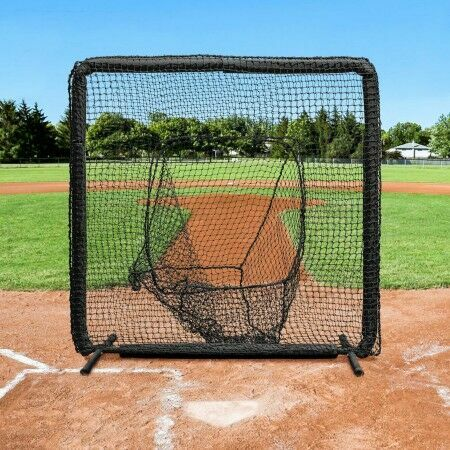 Baseball Sock Net Screen | Net World Baseball
