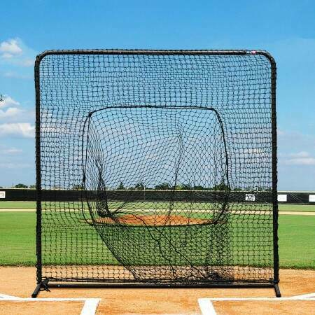 Net World Baseball - Sock Net Screen