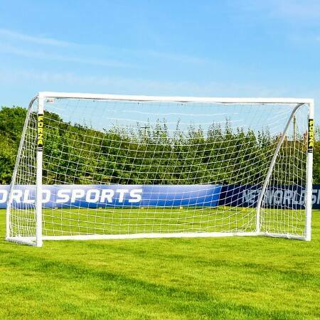 Highly Durable Replacement Soccer Nets