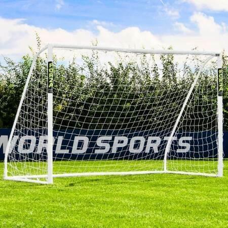 3m x 2m FORZA Match Handball Goal